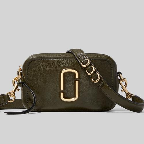 Marc Jacobs The Softshot 17
