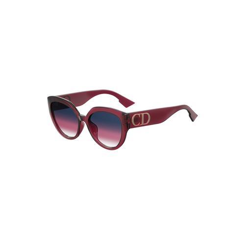 DIOR DDIORF Sunglasses