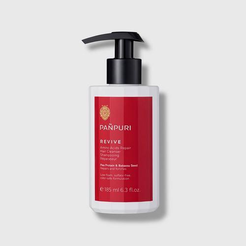 PAÑPURI REVIVE AMINO ACIDS REPAIR HAIR CLEANSER 185 ml / 6.3 fl. oz.