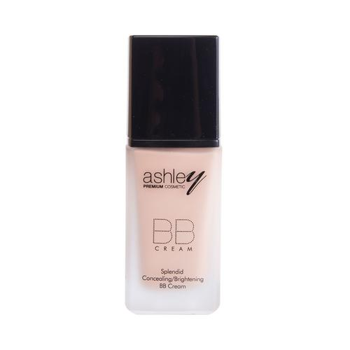 ASHLEY BB Cream Bright & Brilliant No.03 Beige 30 ml.