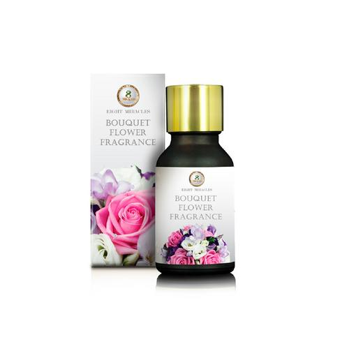 8 Miracles Bouquet Flower Fragrance 15 ml.