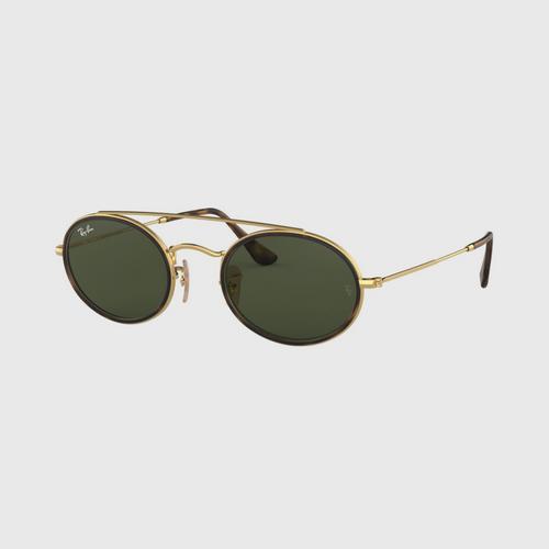RAYBAN Sunglasses 0RB3847N91213152