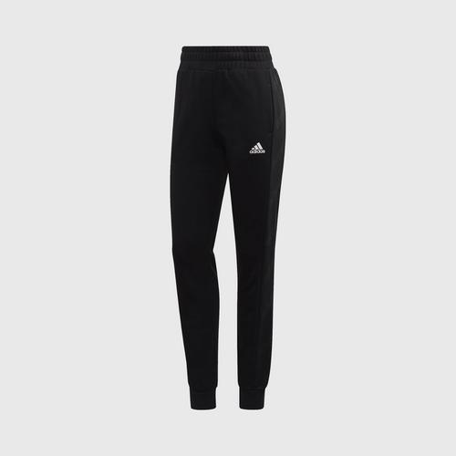 ADIDAS W Fav Pt Pants  - Size L (Black) UK