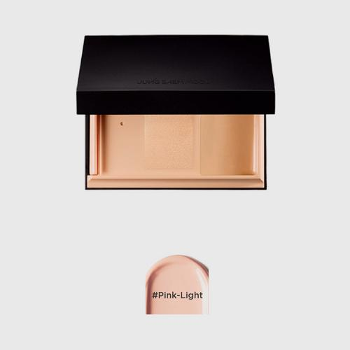 JSM Essential Star-cealer Foundation (Pink Light) Foundation 15g + Concealer 4.5g