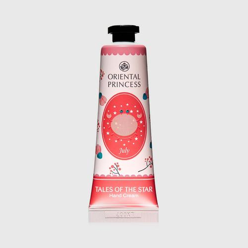 Oriental Princess Tales Of The Star July Hand Cream 30 g