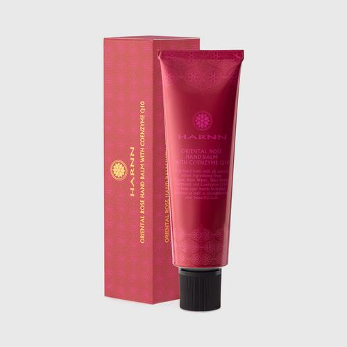 HARNN Oriental Rose Hand Balm With Coenzyme Q10 50 G.