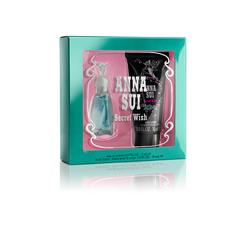 ANNA SUI Secret Wish 2018 Trial Kit