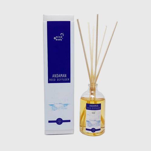 Mind & Body  Reed Diffuser - Andaman 100 ml.
