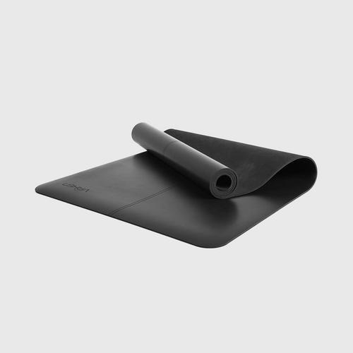 VAKEN Yoga Mat Chakra - Black (5 mm)