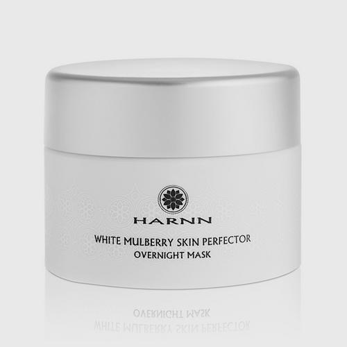 HARNN White Mulberry Skin Perfector Overnight Mask 45 G.