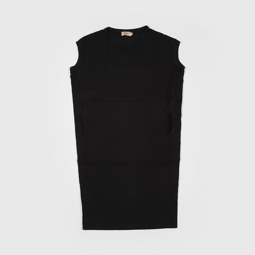 NITAN Signature Dress S Black