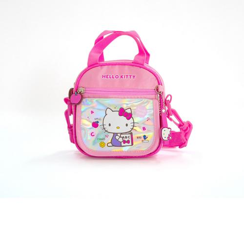 Hello Kitty HK13 Collection Fashion Flap Bag