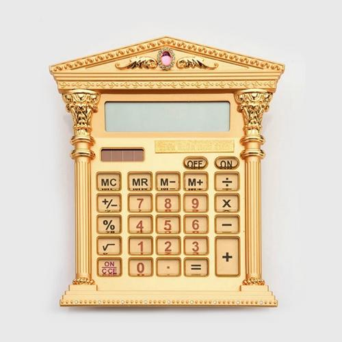 CUBIC GEMS Gold calculator