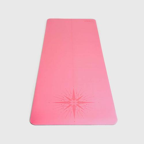 VAKEN Star Mat - Pink (5 mm)