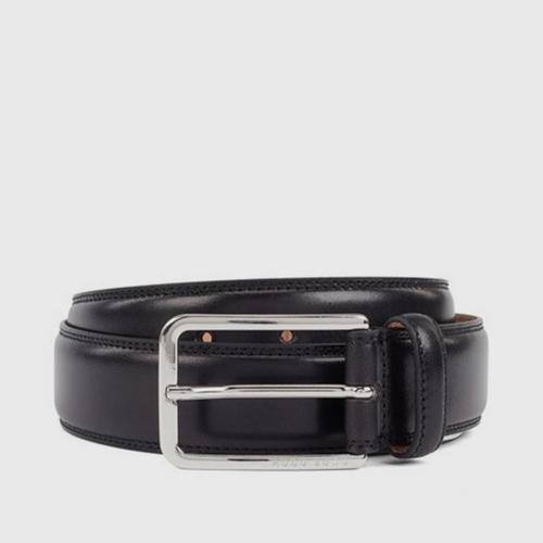 HUGO BOSS Calis Belt 90 cms - Black