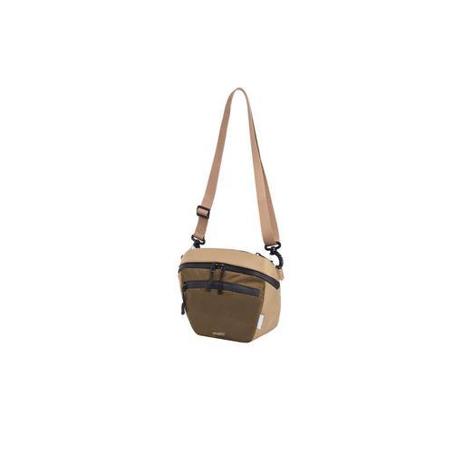 ANELLO ATT0411-ODYSSEY Mini Shoulder Bag-COY