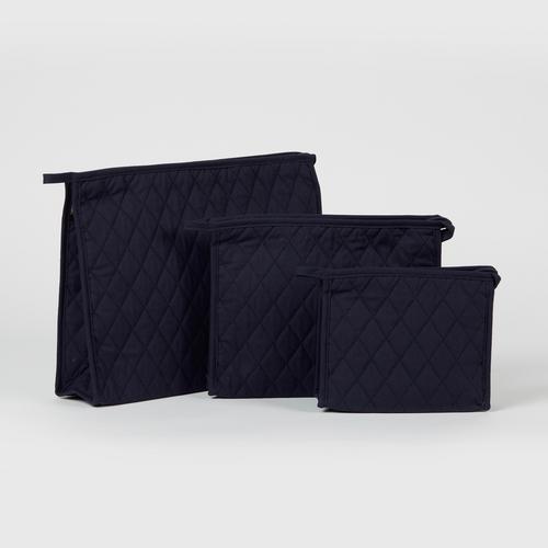 AIYA Cosmetic bag set no.40
