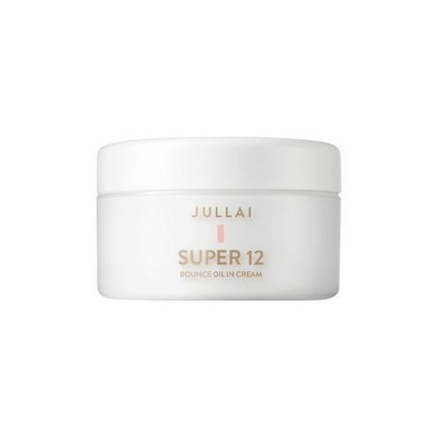 JULLAI SUPER 12 BOUNCE OIL IN CREAM 50ml