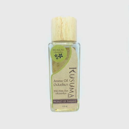 Kusuma Herbs - Aroma Oil  Wild Water Plum - 110 ml.