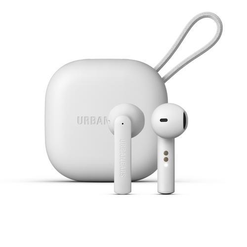 URBANEARS Luma True Wireless Earbuds - Dustry White