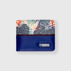 FEELFREE GEAR WATERPROOF POCKET WALLET TROPICAL (Botanic Green)