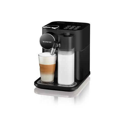 Nespresso Gran Lattissima Sophisticated Darks - Black