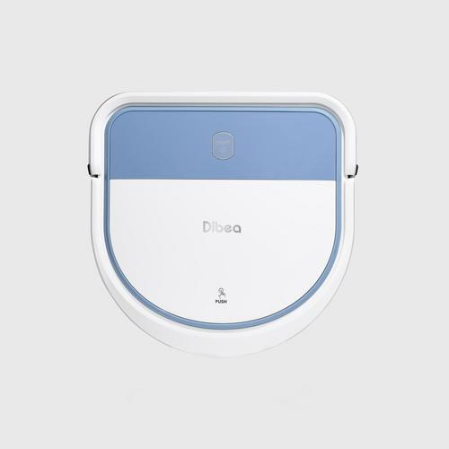 DIBEA Robot Vacuum cleanner D500