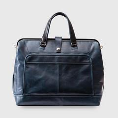 ARTPHERE公文包Cavallo Brief Bag (海军色)