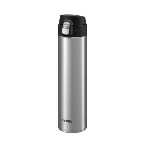 TIGER Stainless Steel Vacuum Bottle 600 ml. MMJ - Stasinless