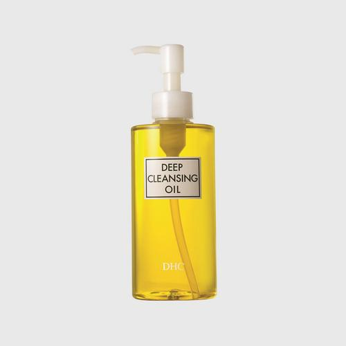 DHC DEEP CLEANSING OIL (L)  200ML