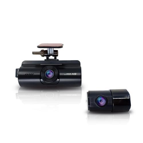 IROAD X5 Car Camera WIFI FHD F&R (1080P/1080P)