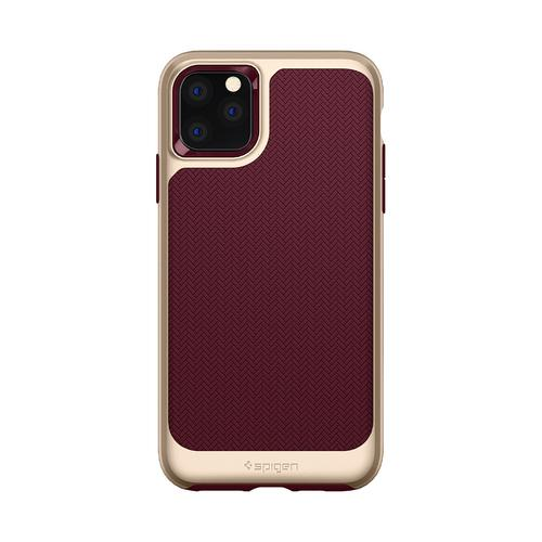 SPIGEN iPhone 11 Pro Neo Hybrid : Burgundy