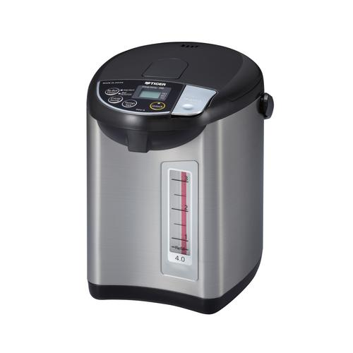 TIGER Electric Digital Kettle 4.0 L. - Stainless