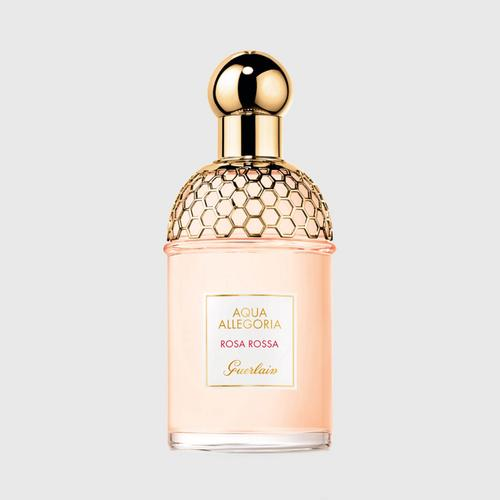 法国娇兰 GUERLAIN 花草水语淡香水(玫瑰玫瑰)75ML