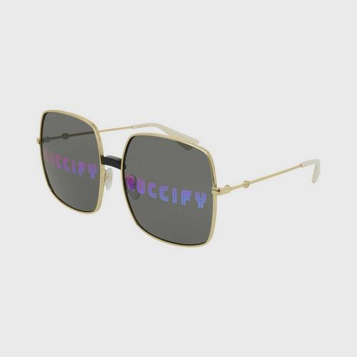GUCCI GG0414S-002 sunglasses