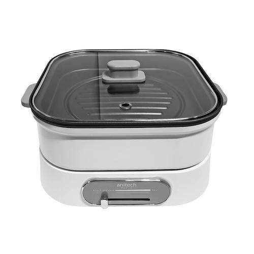 ANITECH Hotpot SEP-101 - White