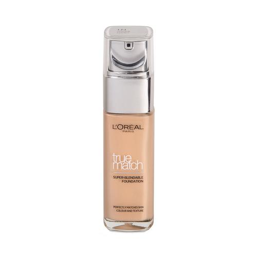 L'ORÉAL PARIS - TRUE MATCH - LIQUID FOUNDATION - 1N - IVORY