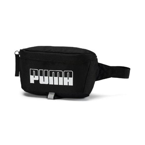 PUMA Plus Waist Bag II - Black