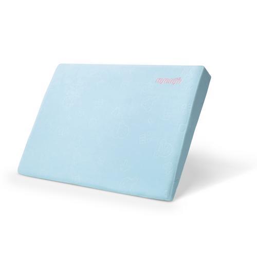 mummom Baby Pillow Standard Blue 55x35x7 cm