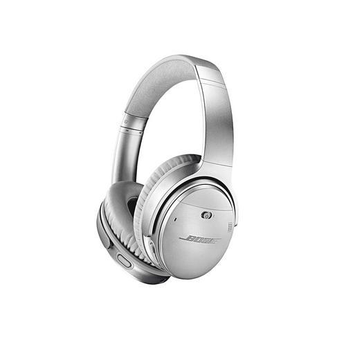 Bose QuietComfort® 35 II Gaming Headset - Silver