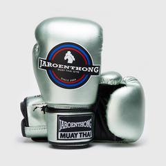 MUAY THAI STREET Boxing size 10 OZ. - Green