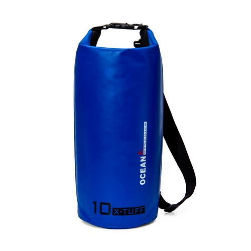 OCEANSDYNAMICS Dry Bag - 10L X-Tuff Blue