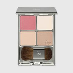 IPSA Face Color Designing Palette 80g - 102PK
