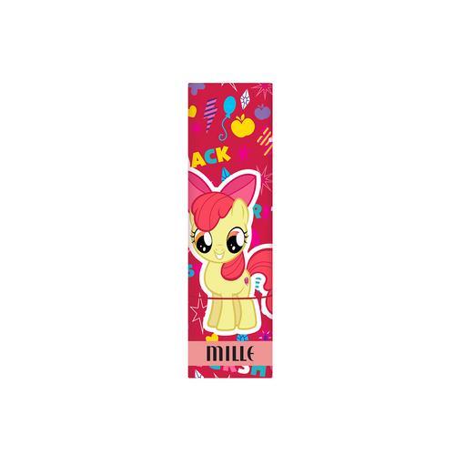 MILLE My Little Pony Wonderful Lip Color #08 Apple Bloom