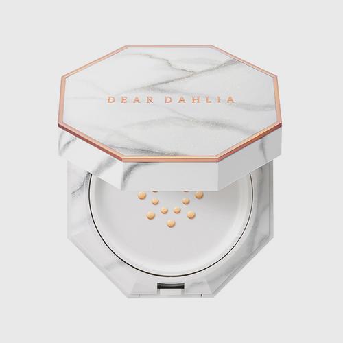 DEAR DAHLIA Skin Paradise Pure Moisture Cushion Foundation 14 ml - Peach Ivory