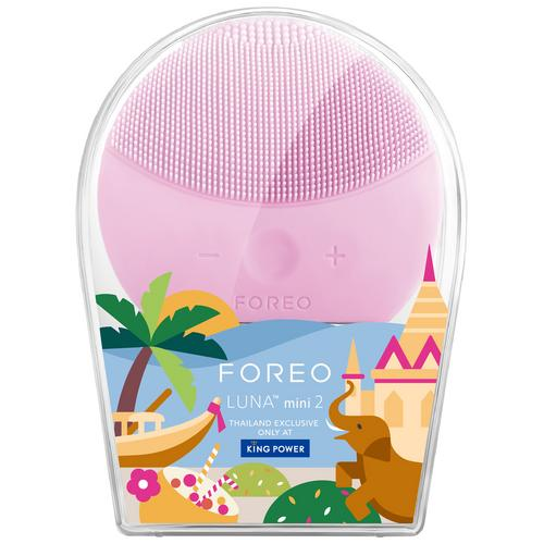 FOREO LUNA Mini 2 Pearl Pink - King Power Exclusive