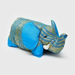 Sunsanee Elephant Pillow