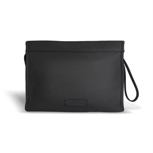 CONTAINER Busan Clutch Black