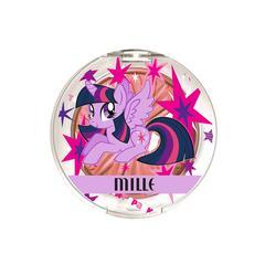 MILLE My Little Pony Wonderful Blusher 6.5g #03 Twilight Sparkle
