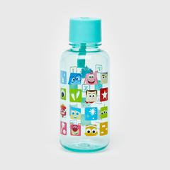 Disney Pixar Tritan Water Bottle Size 380ml